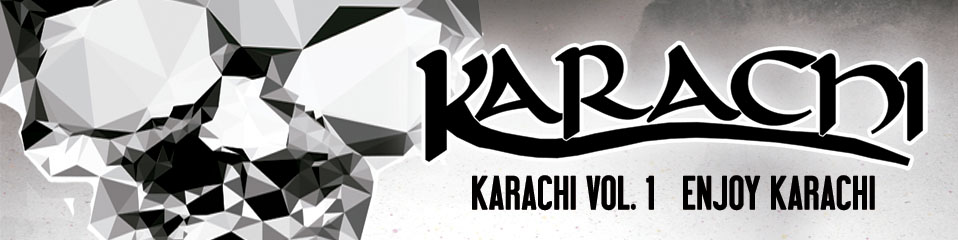 Karachi Vol. 1 – Enjoy Karachi